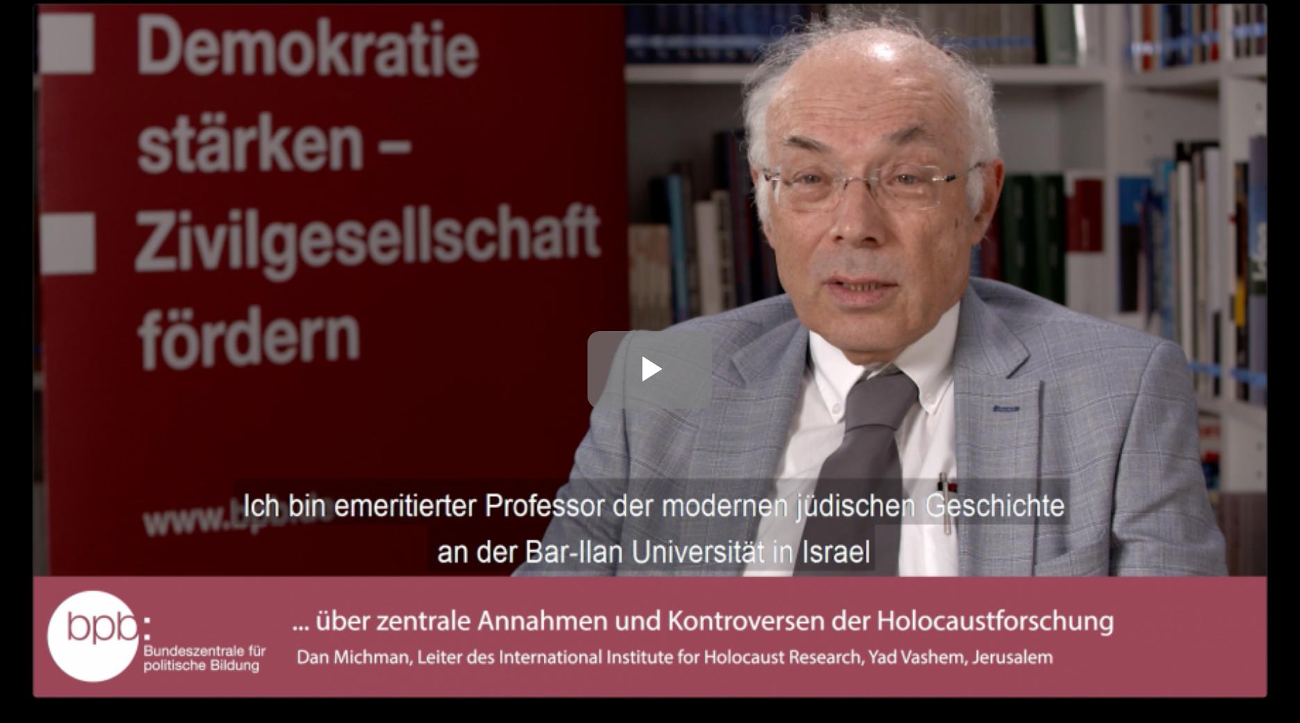 """""""Perspektiven der Täterforschung"""""""